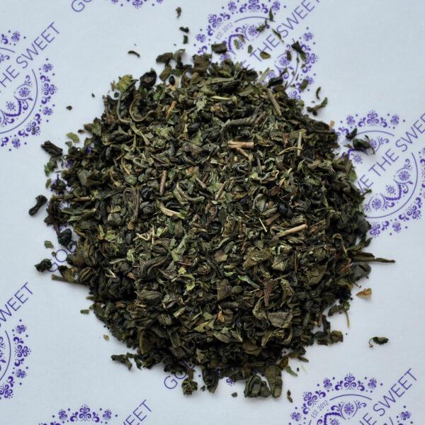 Moroccan Mint Blend Tea